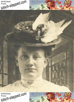 great-aunt-marys-bird-hat