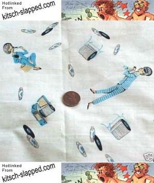 retro-record-pj-print-novelty-fabric