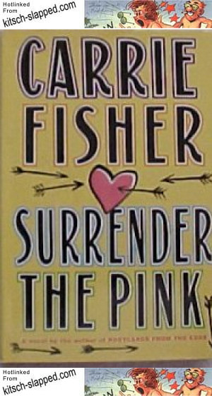 carriefisher_surrenderthepink