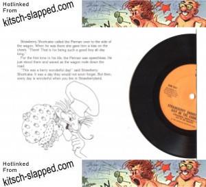 strawberry-shortcake-record