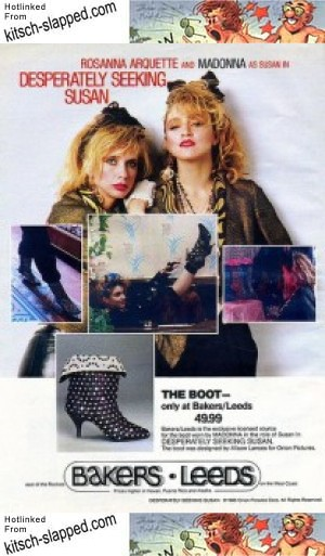 bakers-leeds-ad-for-desperately-seeking-susan-boots