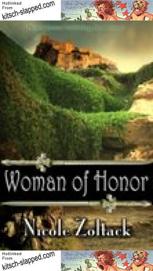 woman-of-honor