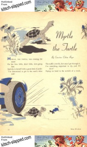 myrtle-the-turtle