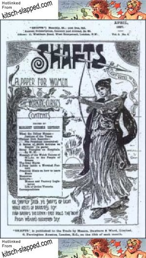 shafts-a-paper-for-women