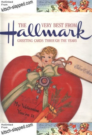 The very best from hallmark greeting cards through the years the very best from hallmark book cover m4hsunfo