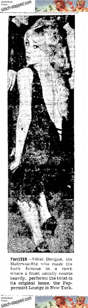 november 20 1961 vikki dougan twister