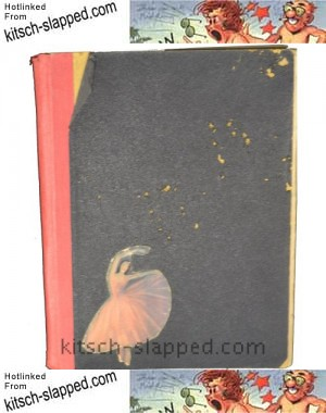 Kathy Keeton's Ballet Notebook