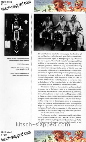 Ritual America by Adam Parfrey & Craig Heimbichner