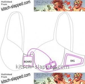 mood sensing bras