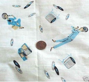 retro-record-pj-print-novelty-fabric