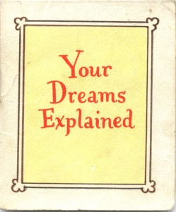your-dreams-explained-cover