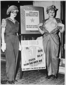 safety-garb-for-women-workers-1943