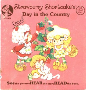 strawberry-shortcake-day-in-the-country-record-book