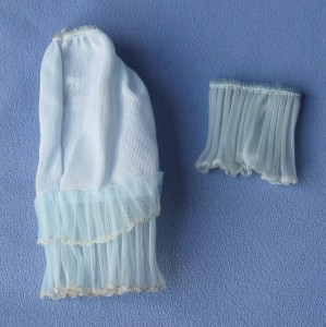 vintage-blue-barbie-doll-pleated-lingerie