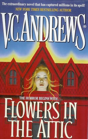 Flowers in the attic books in order