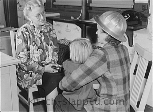 WWII_daycare_Richmond_CA